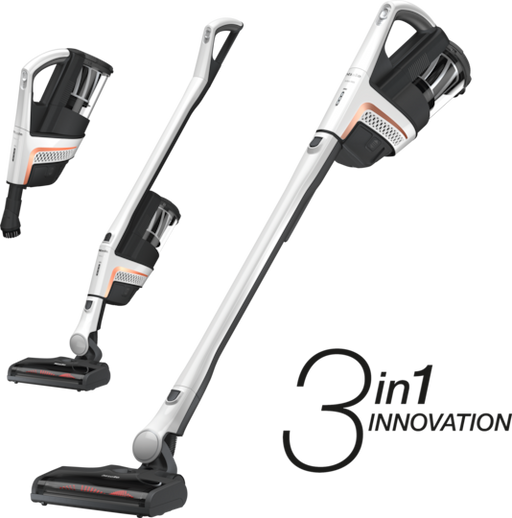 Miele Triflex HX1 Cordless Stick Broom Vacuum Cleaner SMUL0 Capital Vacuum Raleigh Cary NC