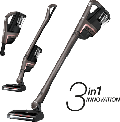 Miele Triflex HX1 Cordless Stick Broom Vacuum Cleaner SMML0 Capital Vacuum Raleigh Cary NC