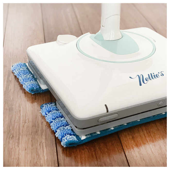 Nellie's Wow Mop Cordless Floor Cleaner Capital Vacuum Raleigh Cary NC