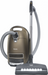 Miele Brilliant Complete C3 Canister Vacuum Cleaner Capital Vacuum Raleigh Cary NC