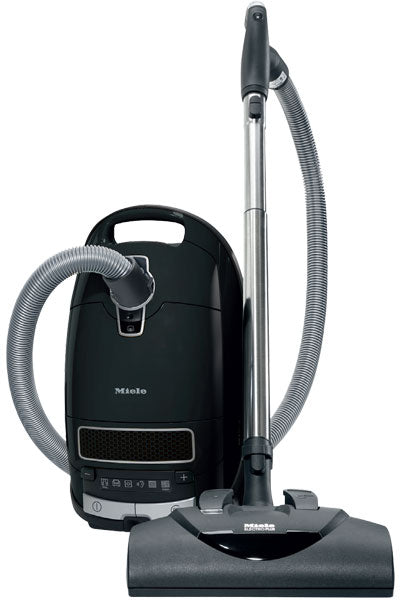Miele Kona Complete C3 Canister Vacuum Cleaner Capital Vacuum Raleigh Cary NC