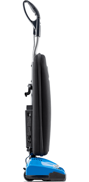 Riccar Supralite R10CV Cordless Upright Vacuum, weighs just 11 pounds!