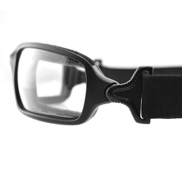 Bobster Fuel Motorcycle Goggles