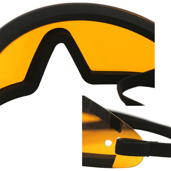 Bobster Wrap Around Motorcycle Goggles