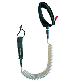 Bic 11 Foot SUP Coil Knee Leash