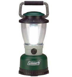 Coleman CPX 4D Rugged LED Lantern