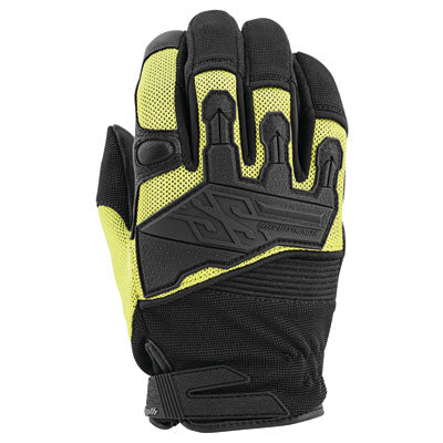 Speed and Strength Hammer Down Motorcycle Gloves