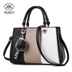 Women Luxury Designer Handbag Shoulder bag - MFBO