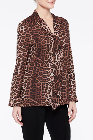 43701ad0 Blouses: Women's Business Blouses | Ming Wang