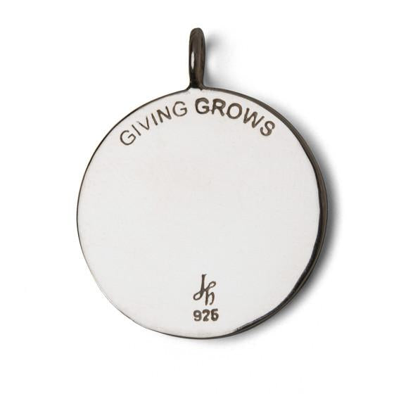 Giving Grows Pendant
