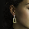 Crosstown East Earrings
