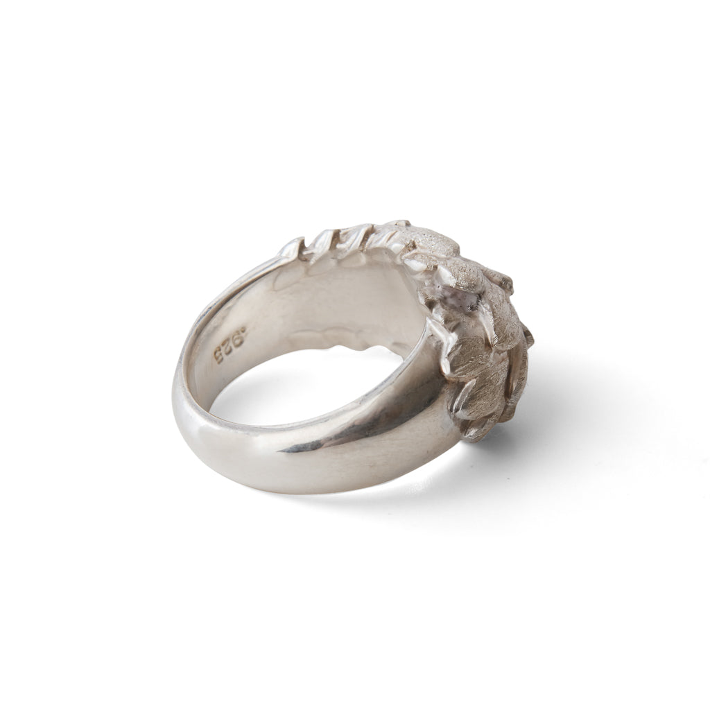 Wave of Change Ring