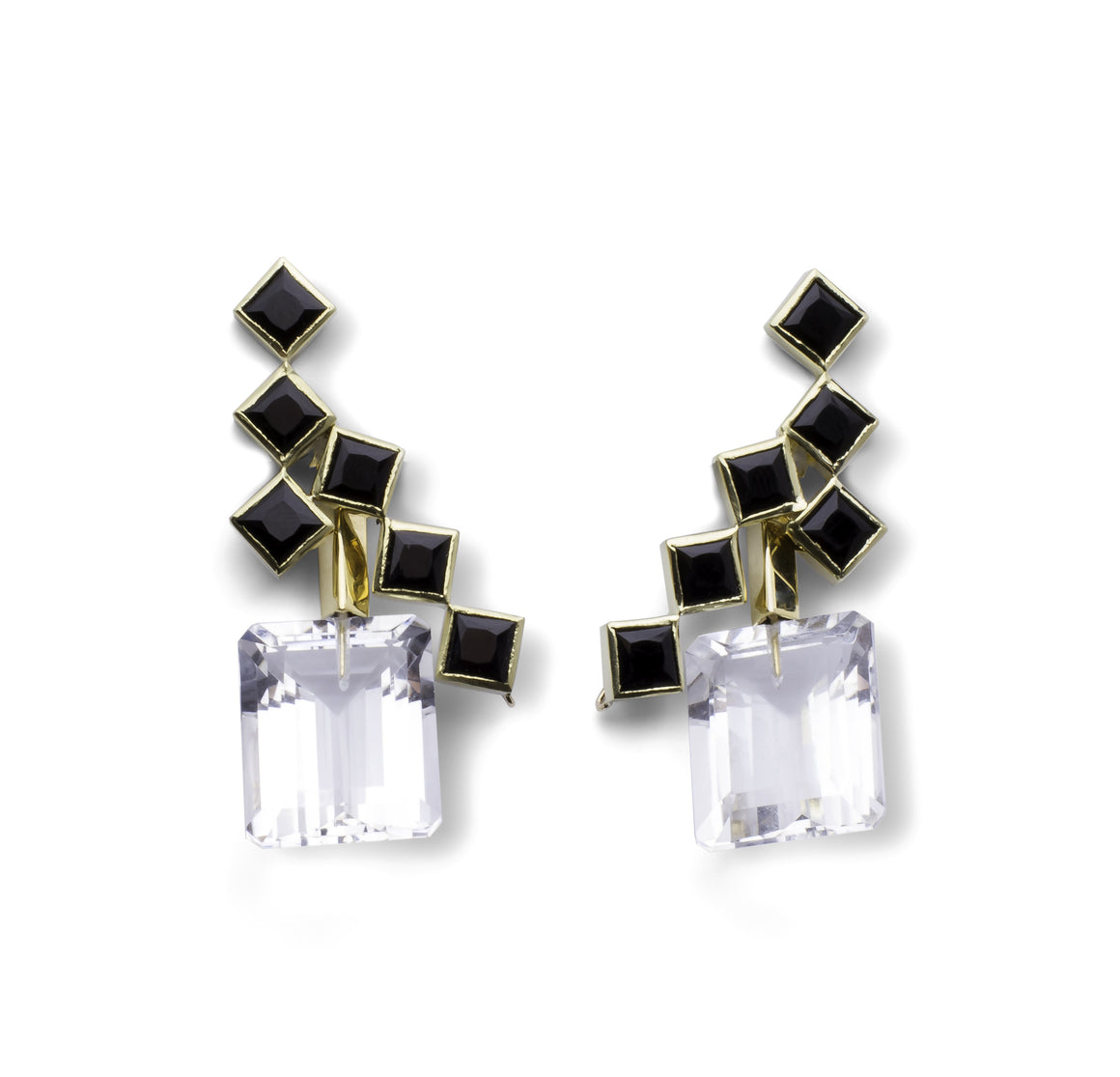 57th Street Earrings