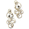 Klimt Earrings