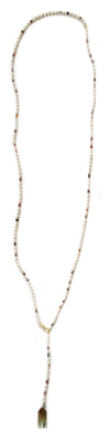 Aurora Lariat Necklaces