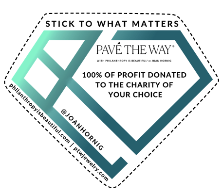 PRE-ORDER - Stick To What Matters Stickers
