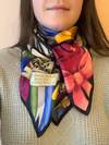 19th Amendment Suffragette Scarf