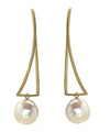 Cheval Pearl Earrings