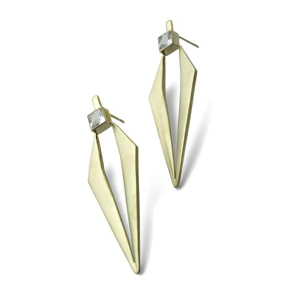 Chrysler Earrings