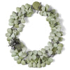 Serpentine Wish Petal Necklace