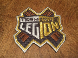 Terminus Legion Patch