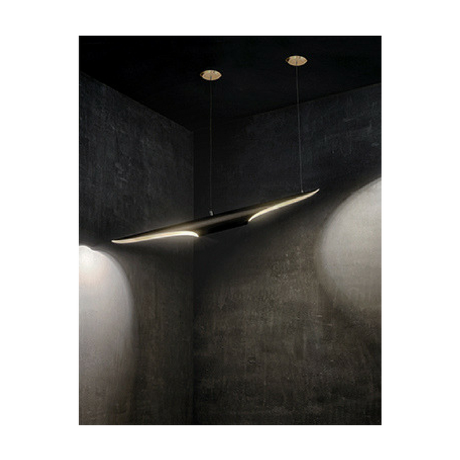 Coltrane Suspension Lamp by DelightFULL
