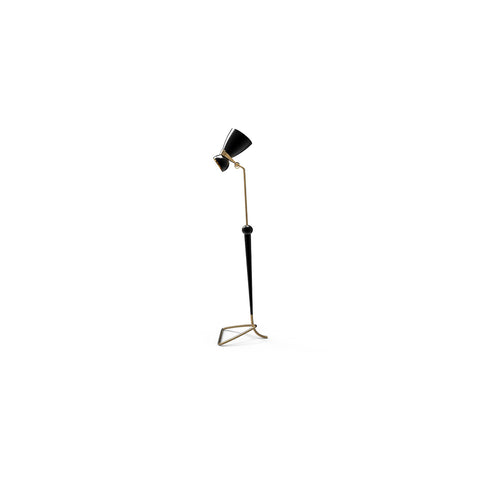 Brubeck Floor Lamp by  DelightFULL