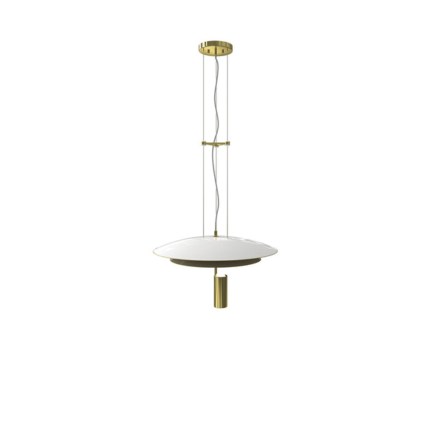 Basie Suspension Lamp by DelightFULL