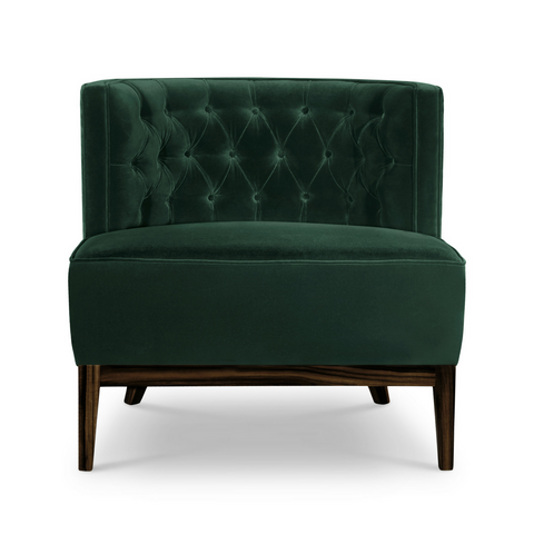 Clerk Armchair by Brabbu