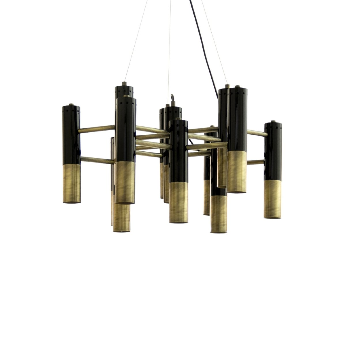 Ike Suspension Lamp by DelightFULL