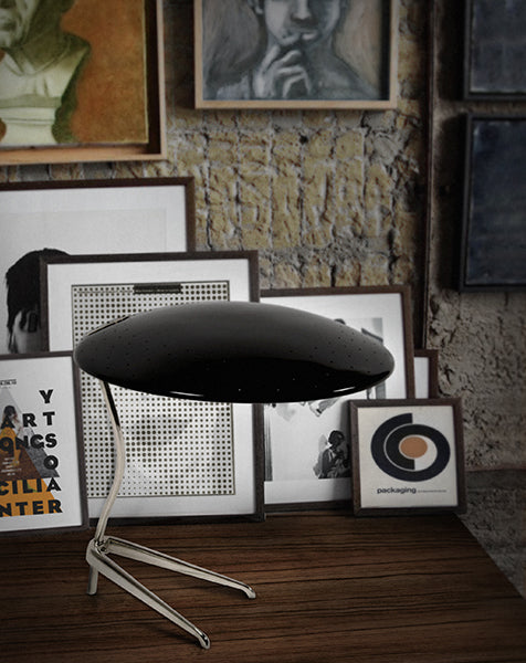 Meola Table Lamp by DelightFULL