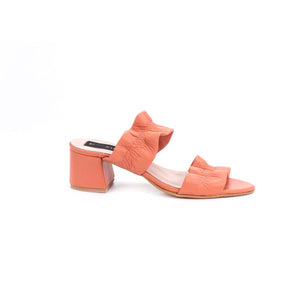 Fru Fru Heeled Slides