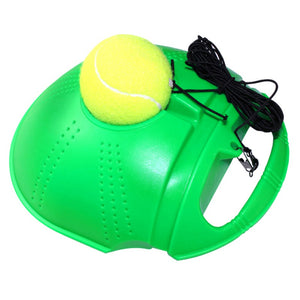 Tennis Trainer With Ball