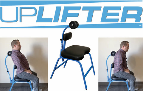 UpLifter - Spine Exercise Machine