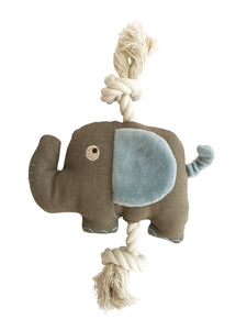 Little Ellie Elephant