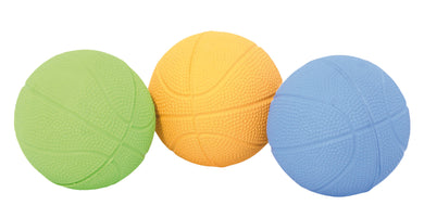 Natural Rubber Ball collection (3 colors)