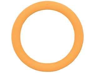 Natural Rubber Ring (3 colors)