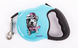 Teo Jasmin Racing retractable leash