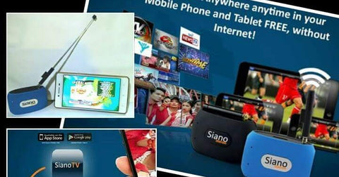 Mobile Tv App Without Internet