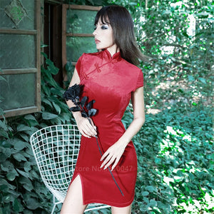 Traditional Dress for Women gothic