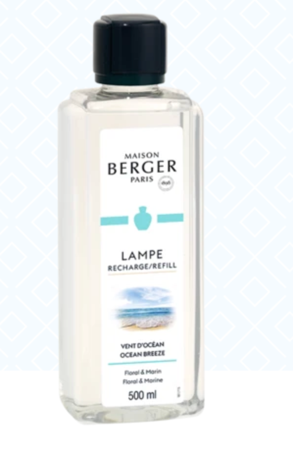 Maison Berger Ocean Breeze Fragrance Oil