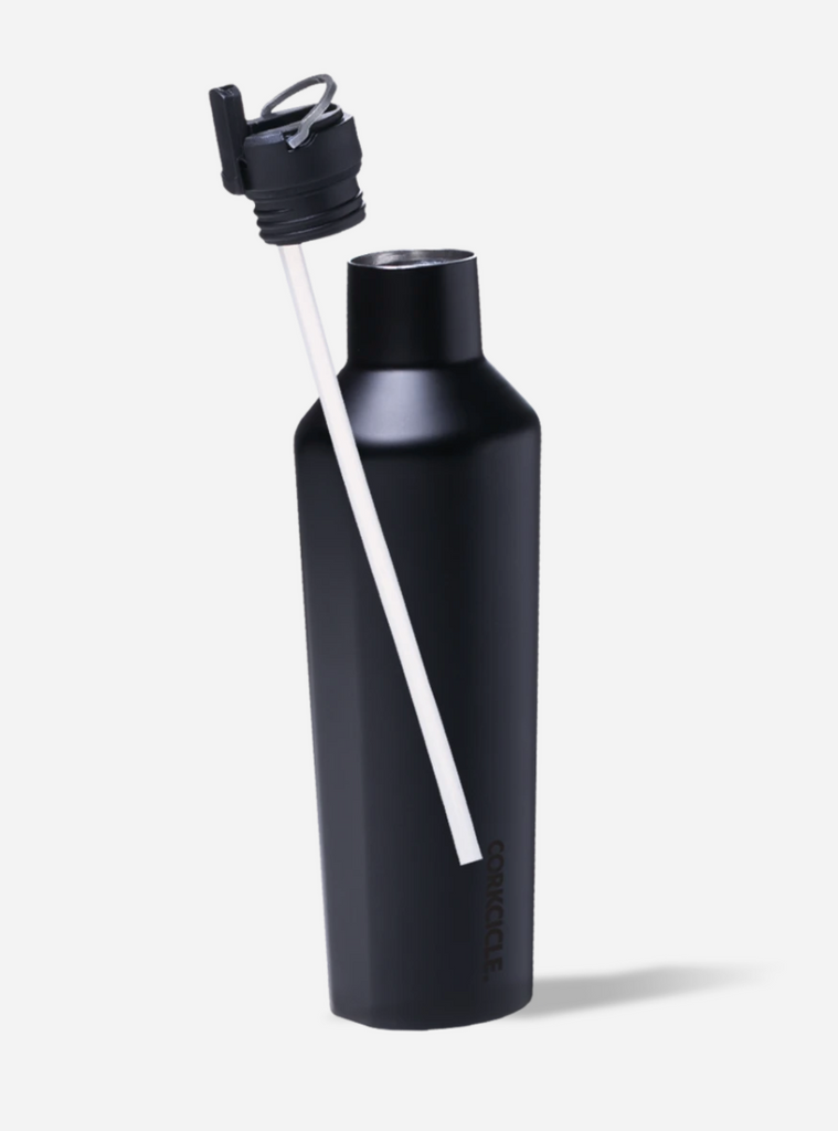 Corkcicle Straw Canteen Sports Cap