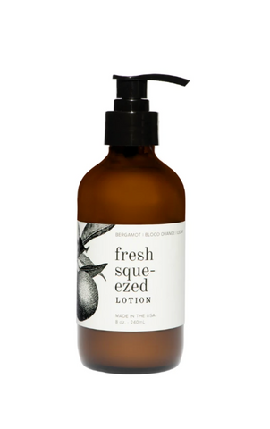 Broken Top Fresh Squeezed 8oz Hand Lotion