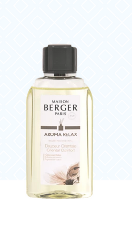 Maison Berger Relax Diffuser Fragrance