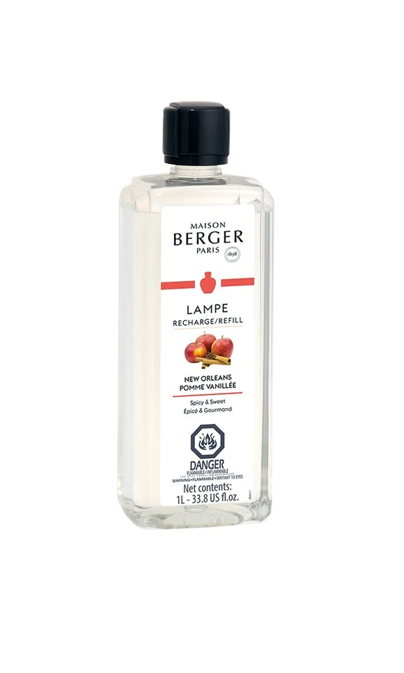 Maison Berger New Orleans Fragrance Alcohol