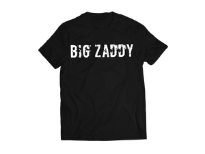 Big Zaddy Tee
