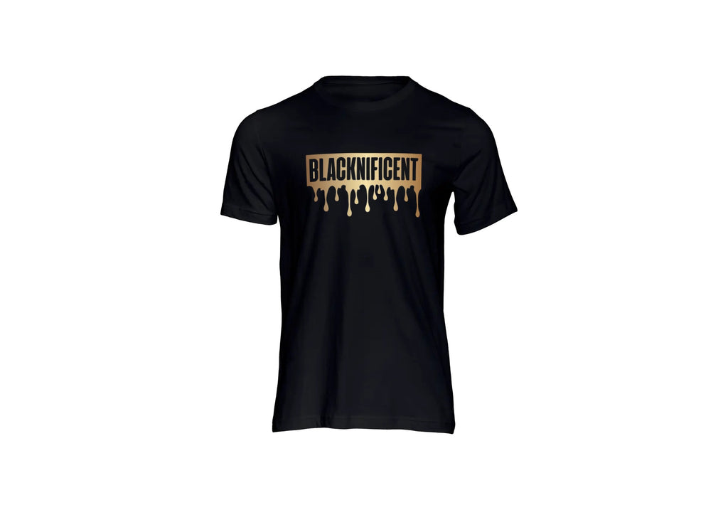 Blacknificent Tee