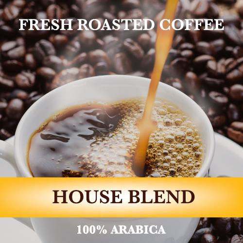 House Blend K-cups