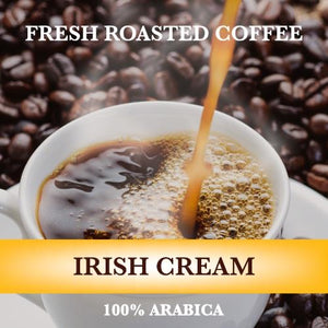 Irish Cream K-cups