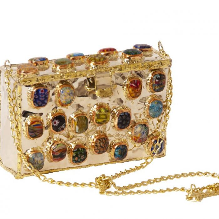 JEWEL BAG MURANO